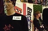 Young man at kolaportid, Reykjavik free market, Iceland. 30x40 photo reprint
