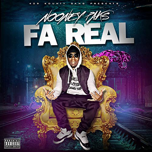 (Fa Real (Intro) [Explicit] )