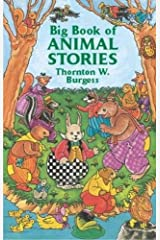 Big Book of Animal Stories (Dover Children's Classics) Paperback