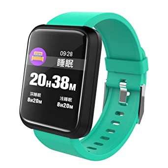 recuperemos sport3 Smart Watch Men Blood Pressure IP68 Impermeable ...