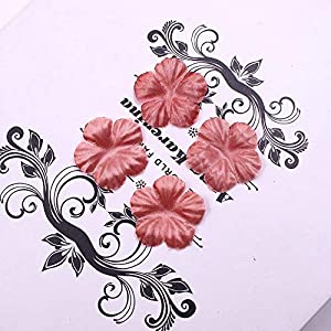 Vivavivo1234 Wreath Material Artificial Flowers Mini Silk Rose Leaf Artificial Flower Wedding Home Decoration Hat 2 60
