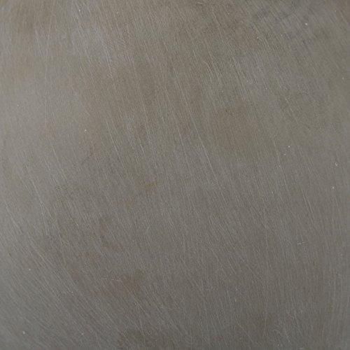 Review Rivet Minimalist Concrete Pendant