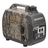 honda 2000 watt inverter - Honda 659840 EU2000i Camo 2,000 Watt Portable Generator