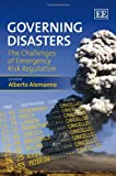 Governing Disasters, Alberto Alemanno, 0857935720