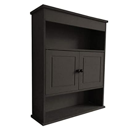 Amazon Com Rx 789 Mdf Plate Cabinet Storage Wall Mount Bathroom