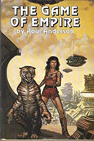 book cover of The Game of Empire