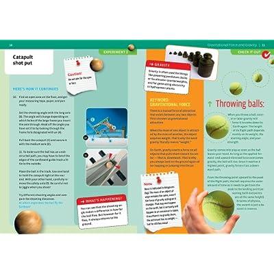 Thames & Kosmos Physics Discovery: Toys & Games