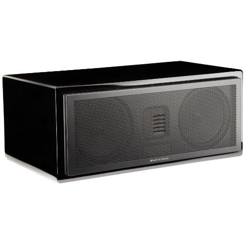 MartinLogan Motion 30 Gloss Black Center Channel Loudspeaker by MartinLogan