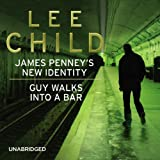 """James Penney's New Identity - Guy Walks into a Bar"" av Lee Child"