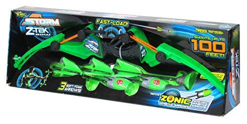 Air Storm Wolf Vs.Falcon Z-Tek Bow