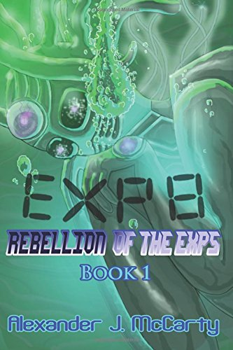 Download Exp 8: Rebellion of the Exps (Volume 1) pdf