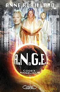 "Afficher ""A.N.G.E. n° 5 Codex angelicus"""