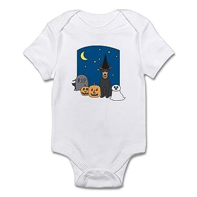 Amazon.com  CafePress Kelpie Halloween Infant Bodysuit Baby Bodysuit   Clothing 2e38e3f35