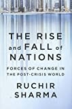 The Rise and Fall of Nations 1st Edition