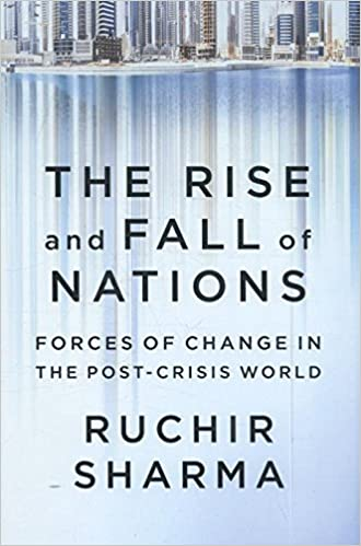 amazon the rise and fall of nations forces of change in the post