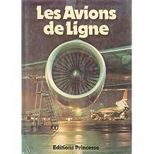 Les avions de ligne