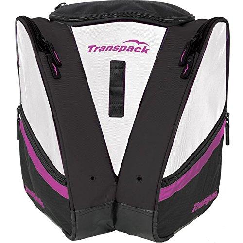 Transpack Compact Pro Ski Boot and Gear Backpack Bag (Pro Ski Bag)