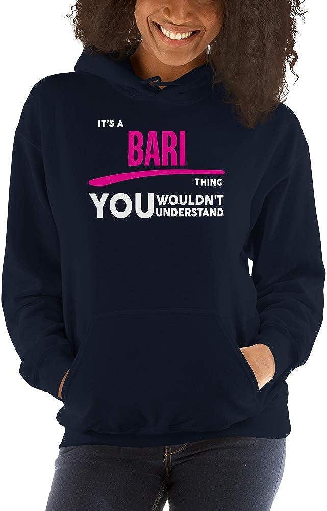 You Wouldnt Understand PF meken Its A BARI Thing