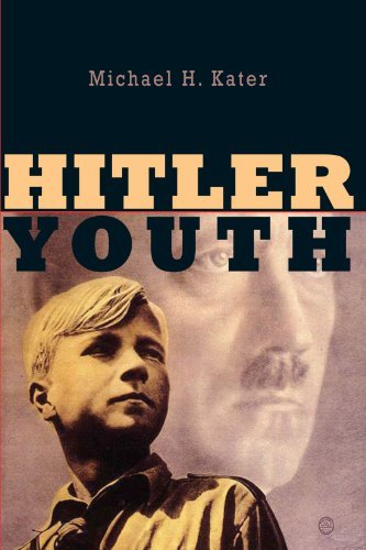 Read Online By Michael H. Kater - Hitler Youth: 1st (first) Edition ebook