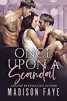 99¢ – Once Upon A Scandal
