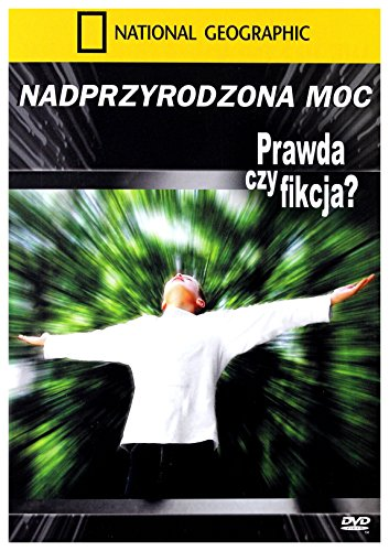 (National Geographic: Nadprzyrodzona moc [DVD] (English audio))
