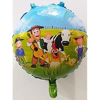 Amazon.com: La Granja de Zenon - Fiesta para niños (10 ...