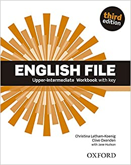 Upper pdf workbook english result intermediate