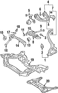 Ford Taurus 3 0 Engine Diagram also RepairGuideContent also 1003332 Tune Up Questions together with 96 Mercury Villager Thermostat Location furthermore Control Arm Location. on 1996 ford contour intake manifold