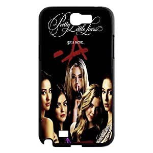JamesBagg Phone case Pretty Little Liars For Samsung Galaxy Note 2 Case FHYY530797