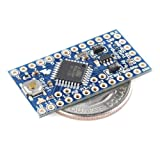 SparkFun Arduino Pro Mini 328-3.3V/8MHz