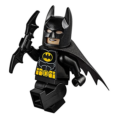 Amazon.com: LEGO Juniors Batman vs. Mr. Freeze 10737 Superhero Toy ...