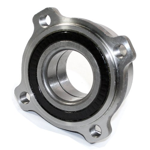 02 bmw x5 wheel hub assembly - 8