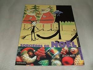"""Afficher """"Sorcières de Noël"""""""