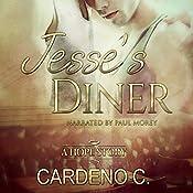Jesse's Diner: Hope, Book 2 | Cardeno C.