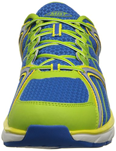 Jahi Green W Shoes Neutral MBT Women's Sport Blue Sport O8twOqd