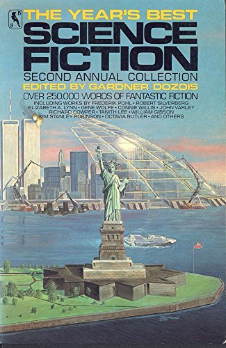 The Years Best Science Fiction: Second Annual Collection