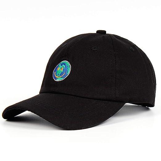 4d7e072ad314b Amazon.com: ASTROWORLD Baseball Caps Travis Scott Unisex Astroworld ...