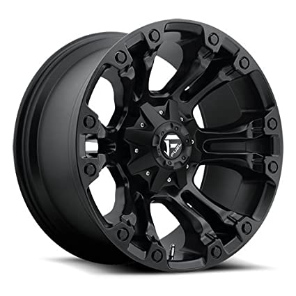 Fuel Wheels 20x9 >> Amazon Com Fuel Offroad Wheels D560 20x9 Vapor 6x1356x5 5 Bd5 75 20
