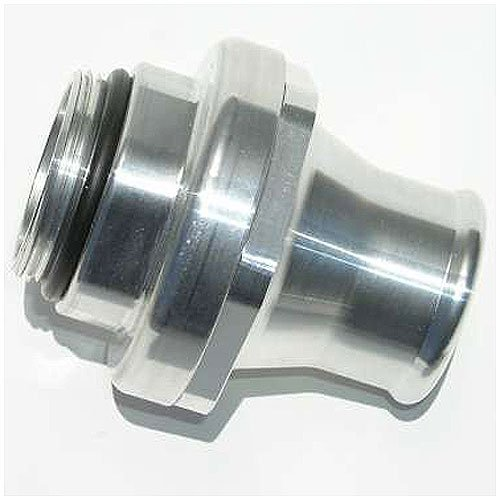Meziere WN0052 Inline Thermostat Housing by Meziere
