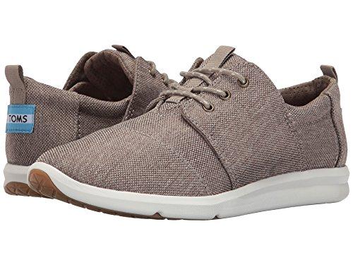 d11e9f58cc6 Galleon - TOMS Women s Del Rey Sneaker (6.5 B(M) US