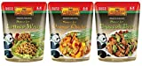 Best PANDA Lettuces - Panda Brand Ready In Minutes Asian Stir Fry Review