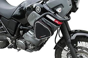 Bolsas para defensas de Motor Kappa Yamaha XTZ660 Tenere ...
