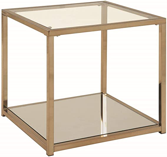 coaster Home Furnishings 705237 End Table