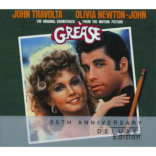 grease 2 music - 5