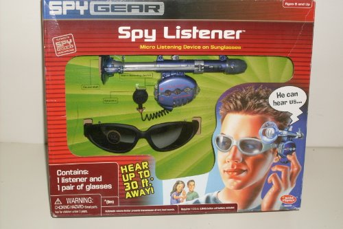 Price comparison product image Spy Micro Listener