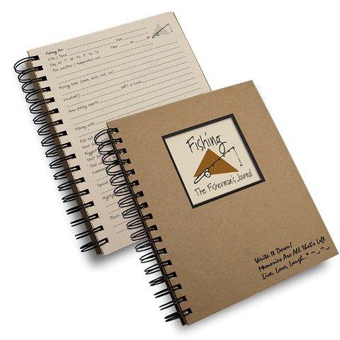 fishing journal - 4