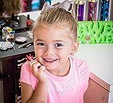 My First Princess Make Up Kit - 12 Pc Kids Makeup