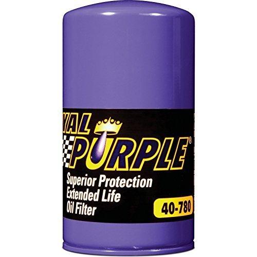 Royal Purple 40-780 Oil Filter by Royal Purple