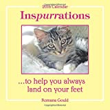 2016 Calendar: Daily Inspurrations ...to help you always land on your feet