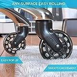 Rollerblade Office Chair Wheels